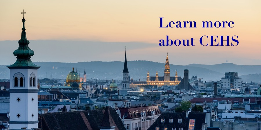 Vienna Skyline - Learn About CEHS